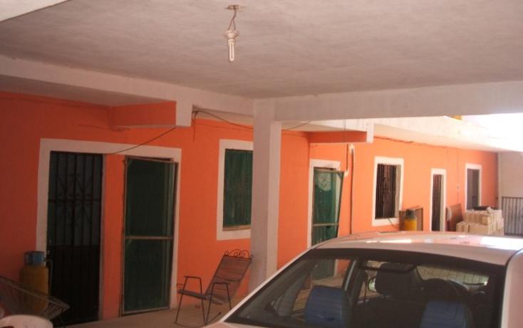 Foto de edificio en venta en  , ejidal, solidaridad, quintana roo, 1064671 No. 03