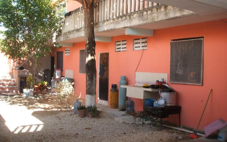 Foto de edificio en venta en  , ejidal, solidaridad, quintana roo, 1064671 No. 04