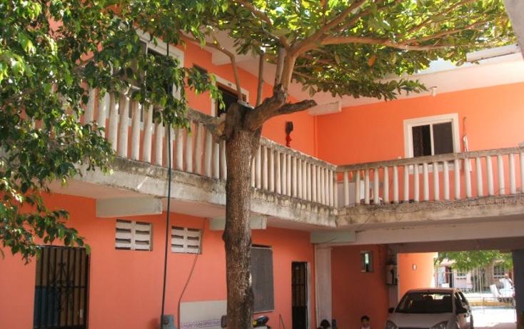 Foto de edificio en venta en  , ejidal, solidaridad, quintana roo, 1064671 No. 05