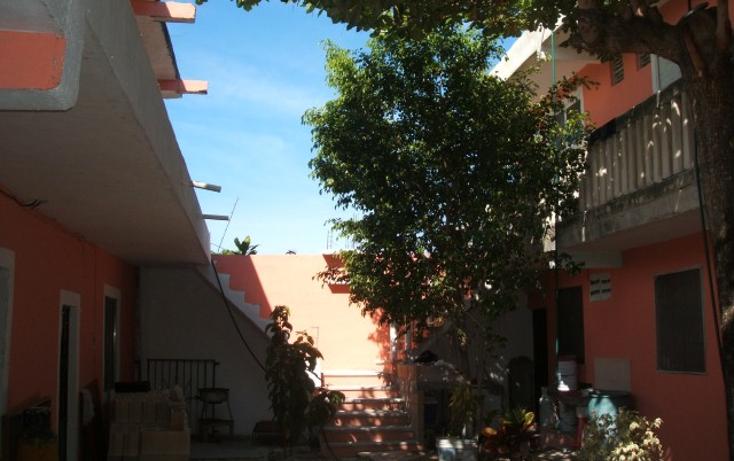 Foto de edificio en venta en  , ejidal, solidaridad, quintana roo, 1064671 No. 06