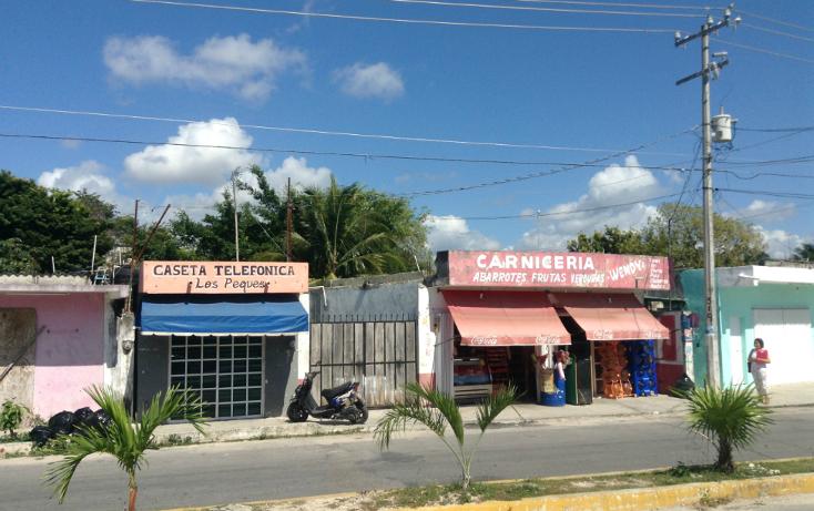 Foto de edificio en venta en  , ejidal, solidaridad, quintana roo, 1064677 No. 02
