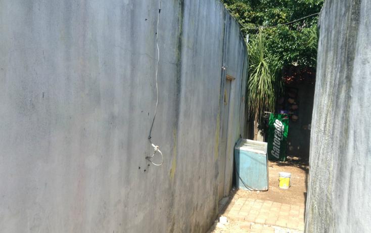 Foto de edificio en venta en  , ejidal, solidaridad, quintana roo, 1064677 No. 05