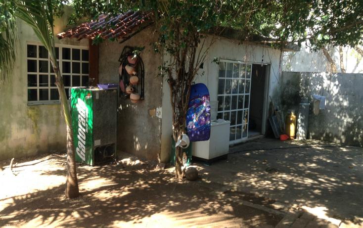 Foto de edificio en venta en  , ejidal, solidaridad, quintana roo, 1064677 No. 06