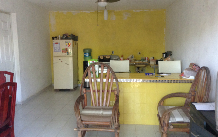 Foto de edificio en venta en  , ejidal, solidaridad, quintana roo, 1064677 No. 07