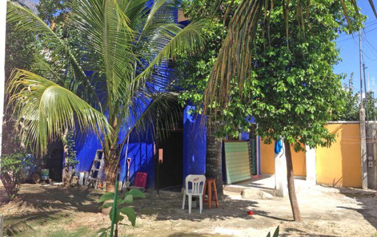 Foto de casa en venta en, ejidal, solidaridad, quintana roo, 1064683 no 02