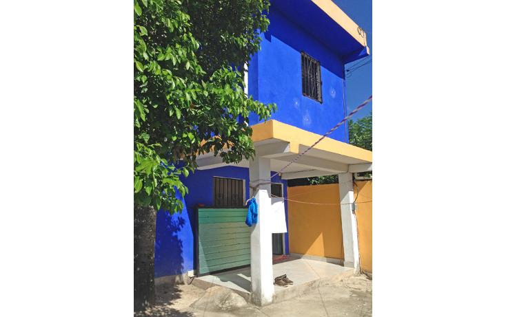 Foto de casa en venta en  , ejidal, solidaridad, quintana roo, 1064683 No. 04
