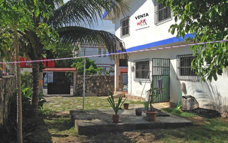 Foto de casa en venta en, ejidal, solidaridad, quintana roo, 1064683 no 05