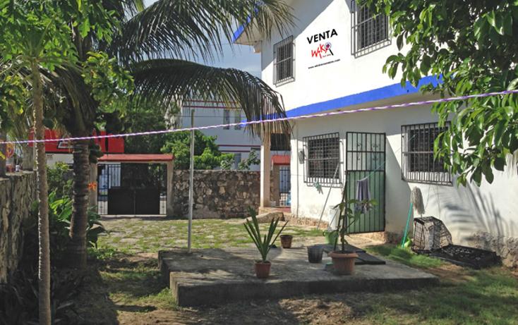Foto de casa en venta en  , ejidal, solidaridad, quintana roo, 1064683 No. 05