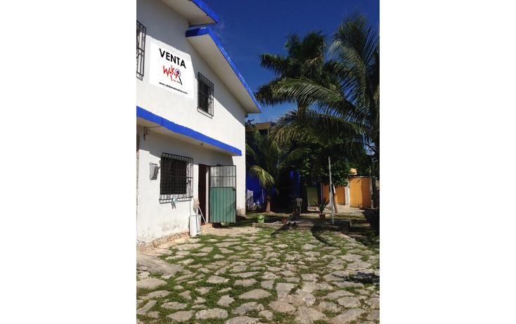 Foto de casa en venta en  , ejidal, solidaridad, quintana roo, 1064683 No. 06