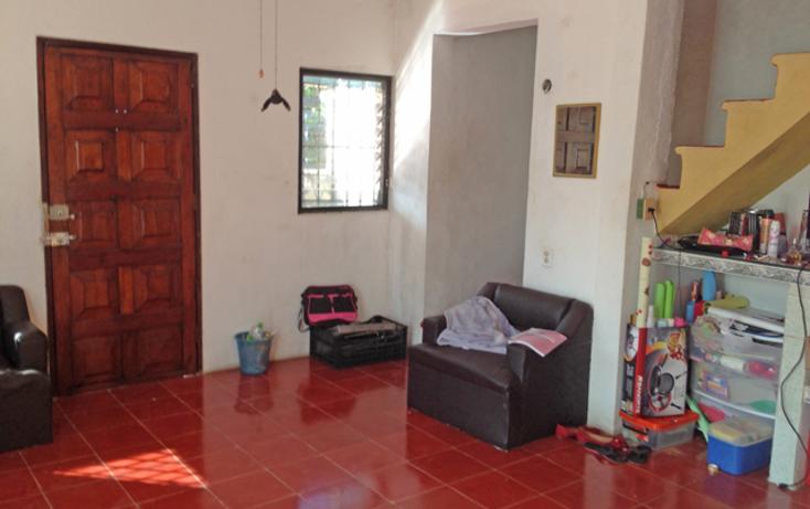 Foto de casa en venta en  , ejidal, solidaridad, quintana roo, 1064683 No. 16