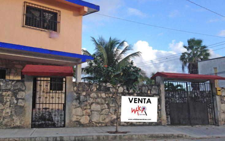 Foto de casa en venta en, ejidal, solidaridad, quintana roo, 1064683 no 19