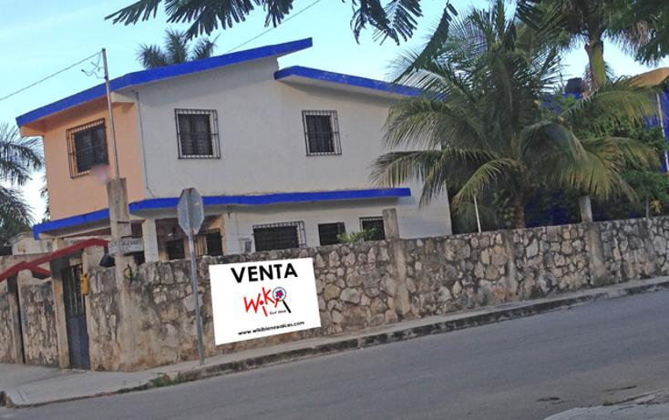 Foto de casa en venta en  , ejidal, solidaridad, quintana roo, 1064683 No. 20