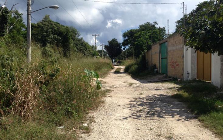 Foto de terreno habitacional en venta en  , ejidal, solidaridad, quintana roo, 1121189 No. 03