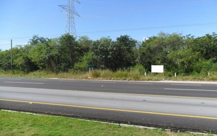Foto de terreno comercial en venta en  , ejidal, solidaridad, quintana roo, 1131001 No. 02