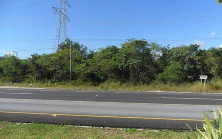 Foto de terreno comercial en venta en  , ejidal, solidaridad, quintana roo, 1131001 No. 03
