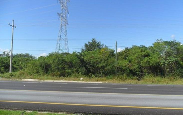 Foto de terreno comercial en venta en  , ejidal, solidaridad, quintana roo, 1131001 No. 05