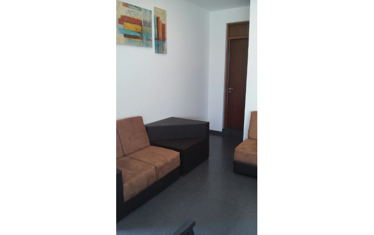 Foto de departamento en renta en  , ejidal, solidaridad, quintana roo, 1170523 No. 02