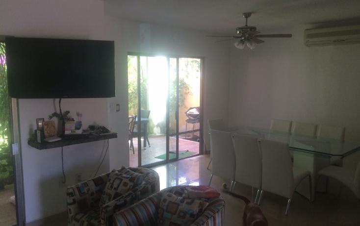 Foto de casa en venta en  , ejidal, solidaridad, quintana roo, 1175083 No. 09