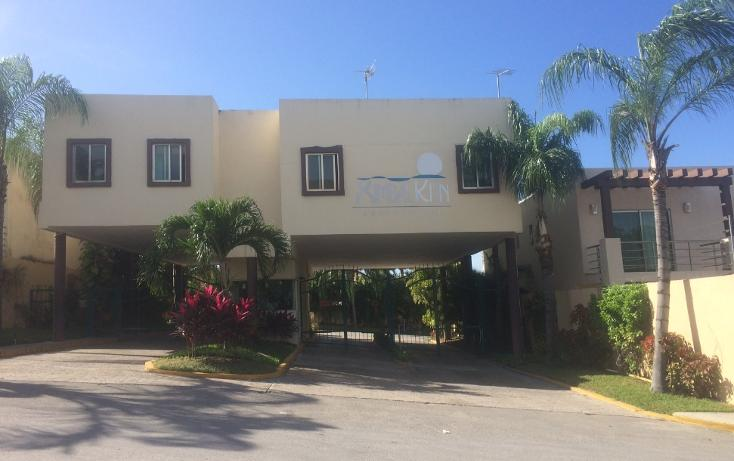 Foto de casa en venta en  , ejidal, solidaridad, quintana roo, 1175083 No. 34