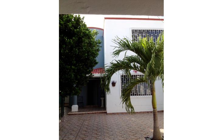 Foto de casa en venta en  , ejidal, solidaridad, quintana roo, 1177987 No. 01