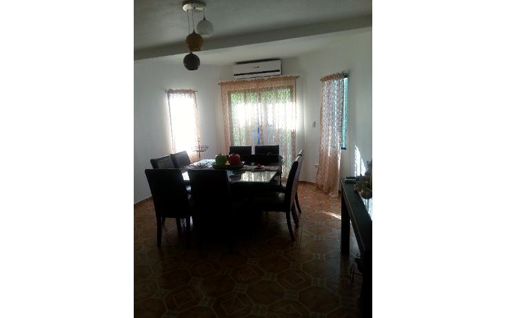 Foto de casa en venta en  , ejidal, solidaridad, quintana roo, 1177987 No. 06