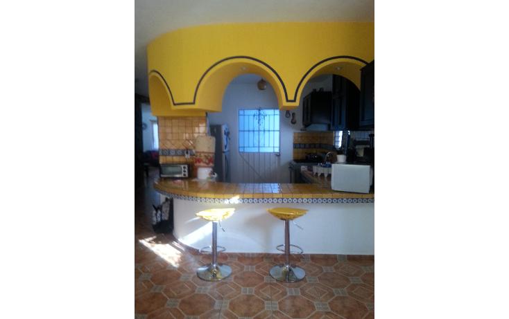Foto de casa en venta en  , ejidal, solidaridad, quintana roo, 1177987 No. 08