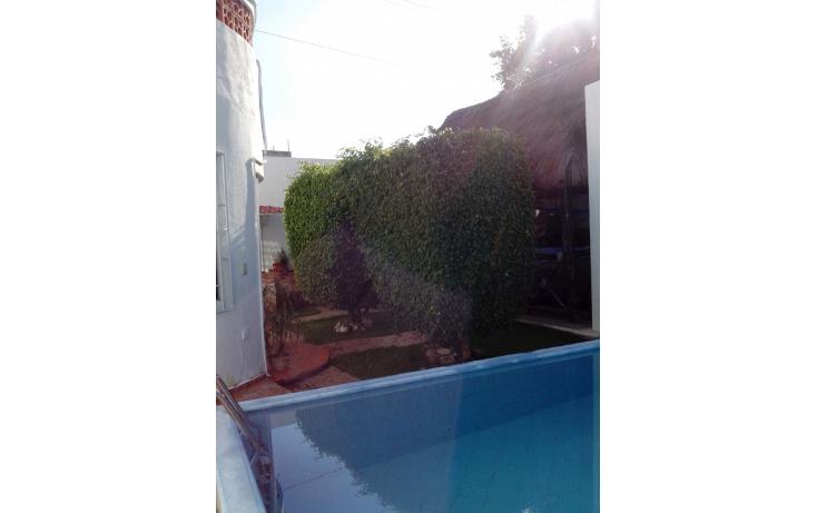 Foto de casa en venta en  , ejidal, solidaridad, quintana roo, 1177987 No. 14