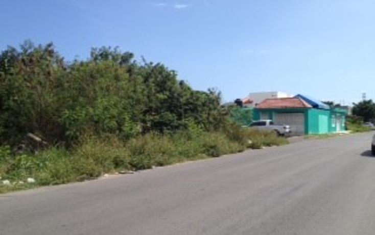 Foto de terreno habitacional en venta en  , ejidal, solidaridad, quintana roo, 1194361 No. 02