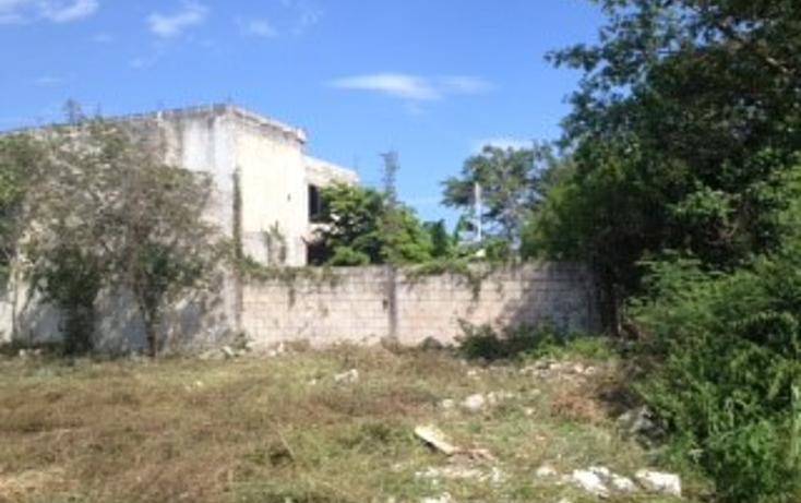 Foto de terreno habitacional en venta en  , ejidal, solidaridad, quintana roo, 1194361 No. 03