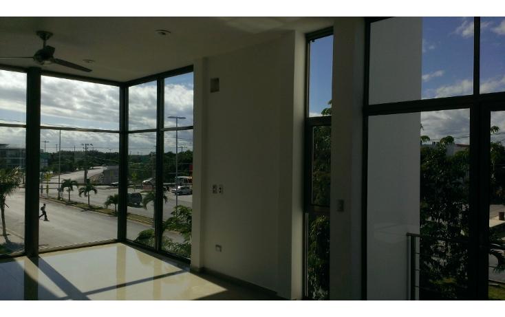 Foto de oficina en renta en  , ejidal, solidaridad, quintana roo, 1267037 No. 01