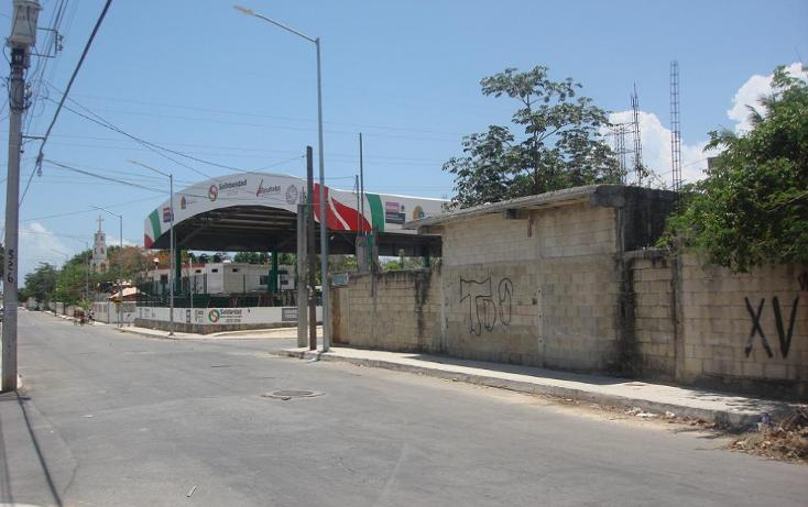 Foto de terreno habitacional en venta en  , ejidal, solidaridad, quintana roo, 1275283 No. 02