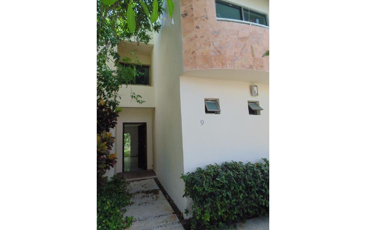 Foto de casa en venta en  , ejidal, solidaridad, quintana roo, 1286349 No. 01