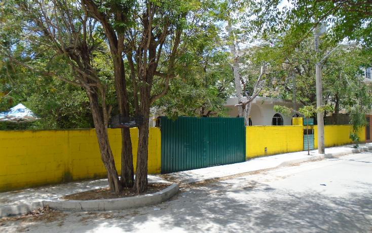Foto de terreno habitacional en venta en  , ejidal, solidaridad, quintana roo, 1293183 No. 02