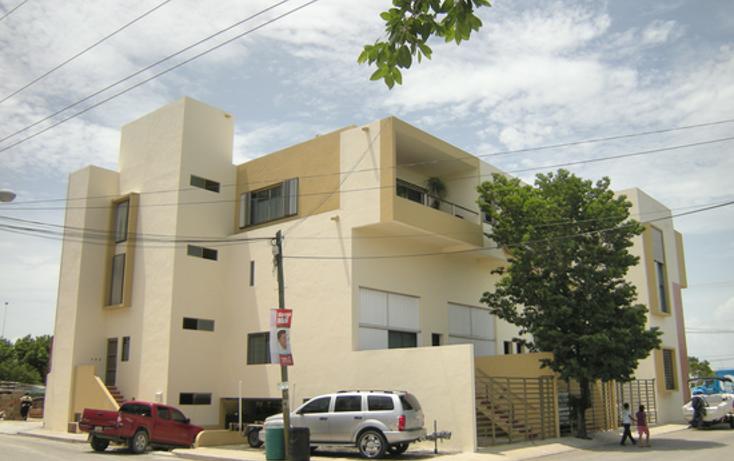 Foto de departamento en renta en, ejidal, solidaridad, quintana roo, 1355407 no 06