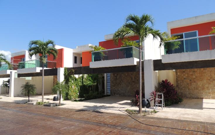 Foto de casa en venta en  , ejidal, solidaridad, quintana roo, 1376617 No. 01