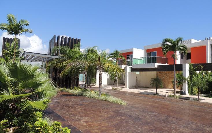 Foto de casa en venta en  , ejidal, solidaridad, quintana roo, 1376617 No. 02