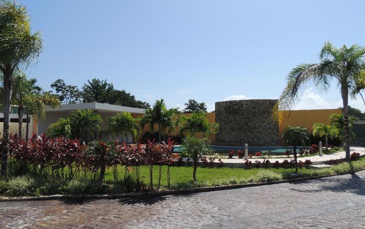 Foto de casa en venta en  , ejidal, solidaridad, quintana roo, 1376617 No. 03