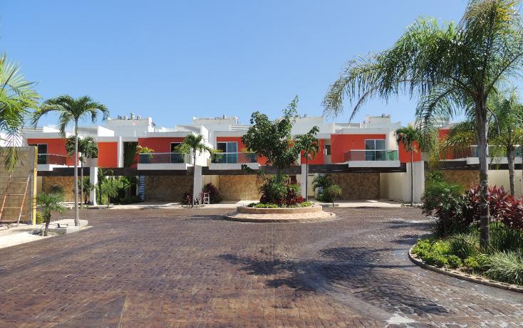 Foto de casa en venta en  , ejidal, solidaridad, quintana roo, 1376617 No. 04