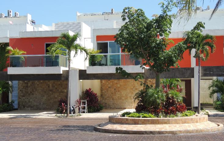Foto de casa en venta en  , ejidal, solidaridad, quintana roo, 1376617 No. 05