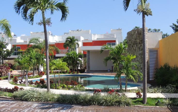 Foto de casa en venta en  , ejidal, solidaridad, quintana roo, 1376617 No. 06