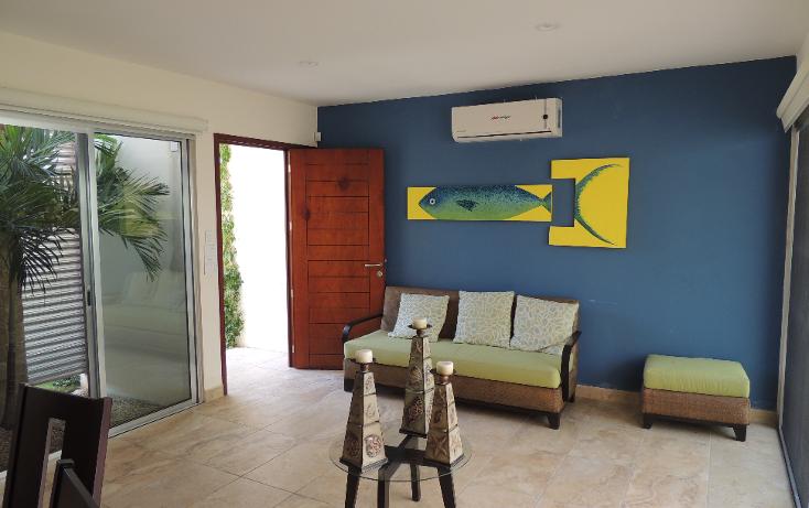 Foto de casa en venta en  , ejidal, solidaridad, quintana roo, 1376617 No. 08