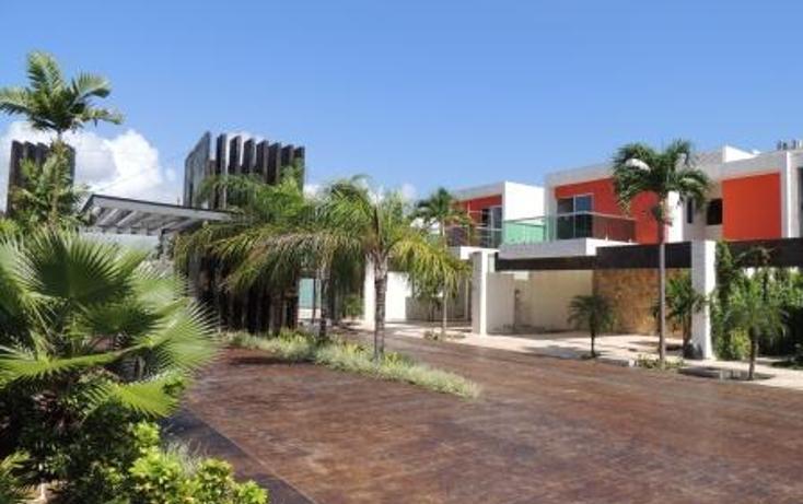 Foto de casa en venta en  , ejidal, solidaridad, quintana roo, 1376617 No. 11