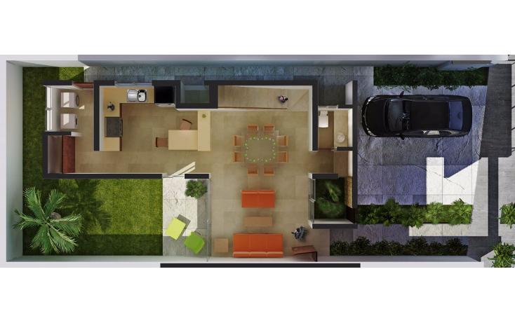 Foto de casa en venta en  , ejidal, solidaridad, quintana roo, 1376617 No. 13