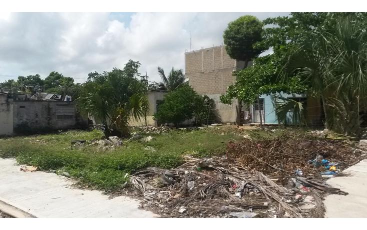 Foto de terreno habitacional en venta en  , ejidal, solidaridad, quintana roo, 1427783 No. 03