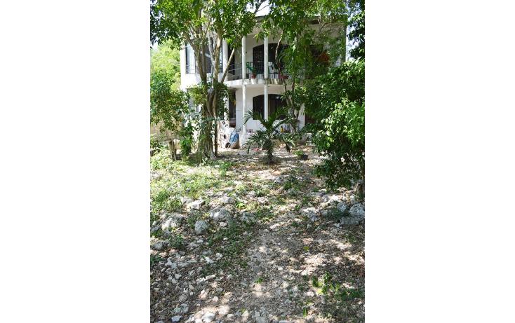 Foto de terreno habitacional en venta en  , ejidal, solidaridad, quintana roo, 1542088 No. 01