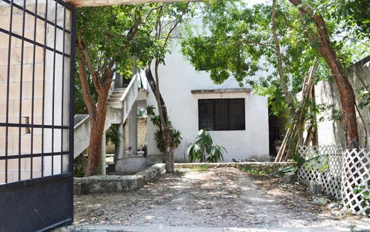 Foto de terreno habitacional en venta en  , ejidal, solidaridad, quintana roo, 1542088 No. 03