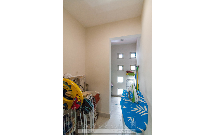 Foto de departamento en venta en  , ejidal, solidaridad, quintana roo, 1663583 No. 17