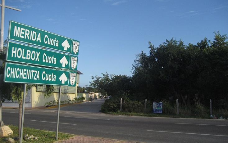 Foto de terreno comercial en renta en  , ejidal, solidaridad, quintana roo, 1665584 No. 04