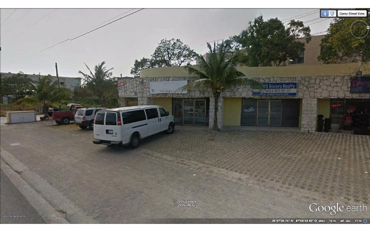 Foto de local en venta en  , ejidal, solidaridad, quintana roo, 1677360 No. 05