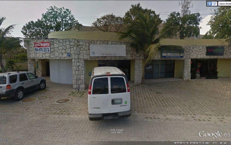 Foto de local en venta en, ejidal, solidaridad, quintana roo, 1677360 no 06